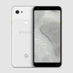 有傳 Google 會出 Pixel 3 Lite XL 平民版新機