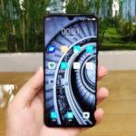中國移動自行研發5G手機