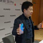 Huawei CEO 確認 Mate 30 可一夜間加回 Google 服務