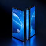 小米發表 MIX Alpha 概念手機