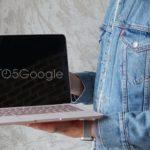 Google Pixelbook Go 原型機流出