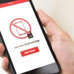 Android CovidLock App 切勿下載, 否則會鎖機