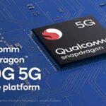 Qualcomm 發表 Snapdragon 750G