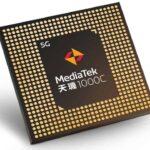 聯發科向Huawei 提供價值 3 億美元手機晶片