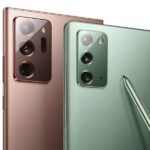 Samsung Note 系列或明年退場, S Pen 將放到 S21 或 Z 系列