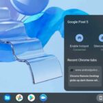 Chrome OS 將推 Phone Hub, 方便 Android 用戶連接同步