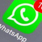 無法發送訊息帳號或被移除, WhatsApp 公佈不接受更新條款後果