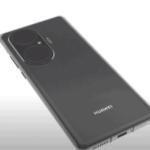 Huawei P50 Pro 超大相機曝光 , 使用1″ 感光元件主相機配曲面屏